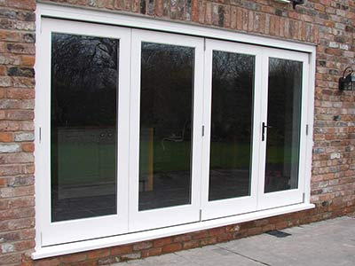 French and Folding Doors