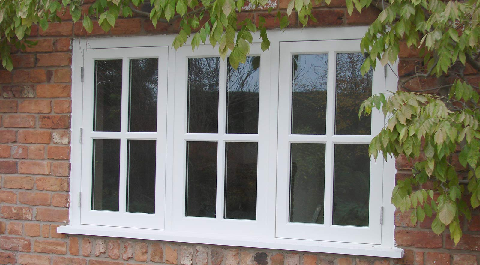 QUALITY TIMBER WINDOWS AND DOORS - Foden Joinery