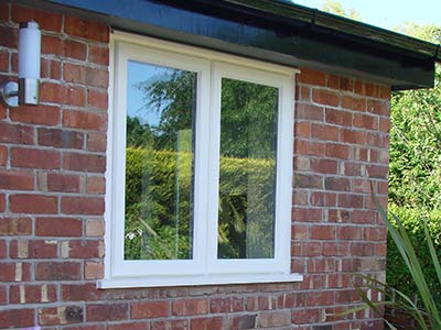 Stormproof Windows